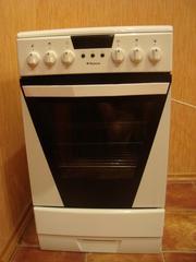 Электрическая плита HANSA FCCW 57034030