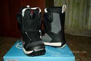 Ботинки для катания на сноуборде