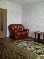 Большая двухкомнатная квартира посуточно в Магнитогорсе