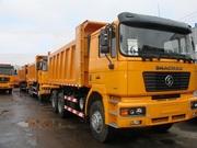 Самосвал Shacman  Шанкси ,  SHAANXI в- Омске ,  6х4 25 тонн  2350000 руб..