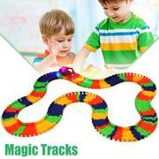 Светящийся гоночный трек Magic TRACK