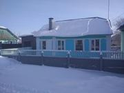 Продам отличный дом 73, 4 м и земельный участок 9 соток в поселке Новос