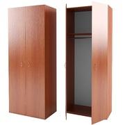 1-2-3 створчатые шкафы ЛДСП по низким ценам