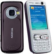 Продам смартфон Nokia N73