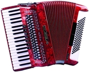 аккордеон немецкой фирмы Horh