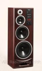Продам колонки Radiotehnika RRR S-400