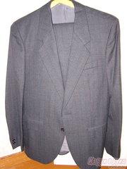 Продам Новый костюм классический мужской